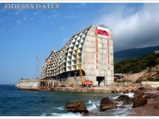 Депутат Крук построит рядом с Маристеллой еще одну гостиницу и яхт-клуб