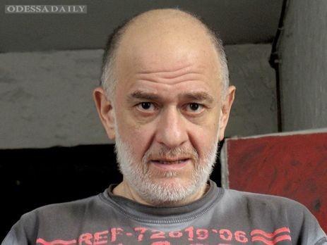 Олександр Ройтбурд: Я патриот!