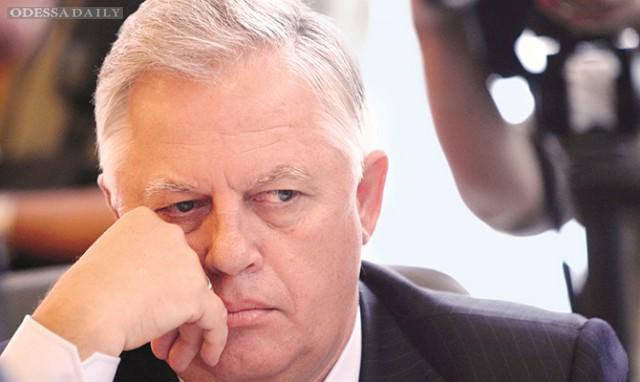 В КПУ ставят вопрос об отставке Симоненко - нардеп