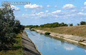 В Крыму осуществляется несанкционированный забор воды