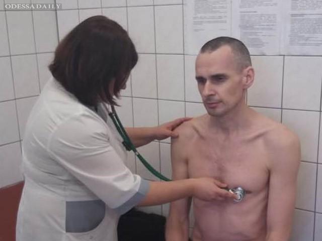 Телеканал Дождь опубликовал завещание режиссера Олега Сенцова