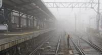 В Великобритании курсируют поезда-призраки