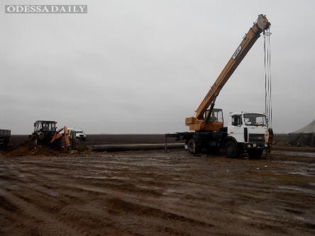 Энергетики восстановили ЛЭП, но электроэнергия в оккупированный Крым не идет