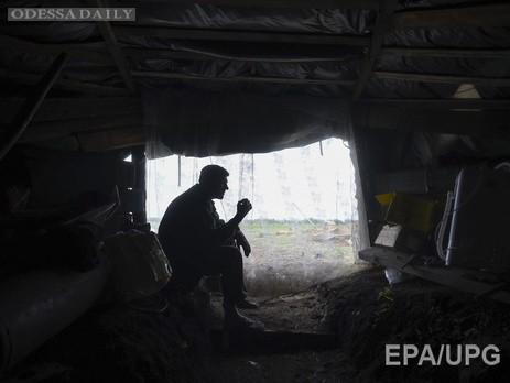 Волонтер Липириди: Днепропетровский военкомат отправил призывников в АТО без подготовки и снаряжения