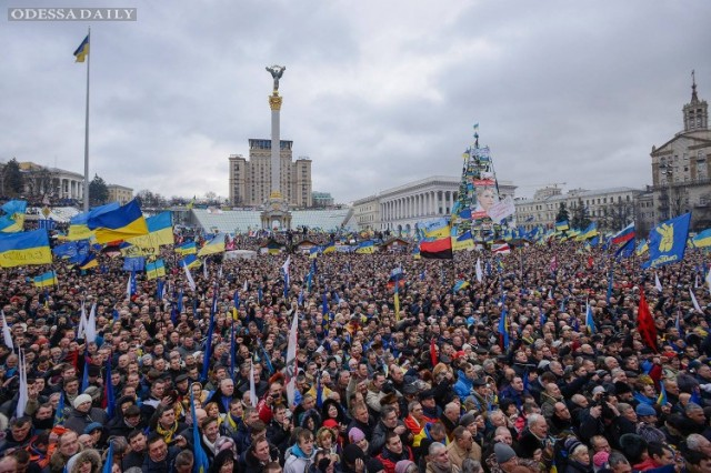 В ООН не видят прогресса в расследовании преступлений против Майдана