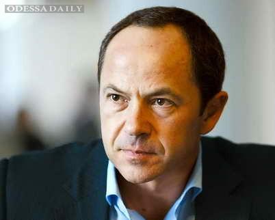 Сергей Тигипко вышел на второе место в президентском рейтинге