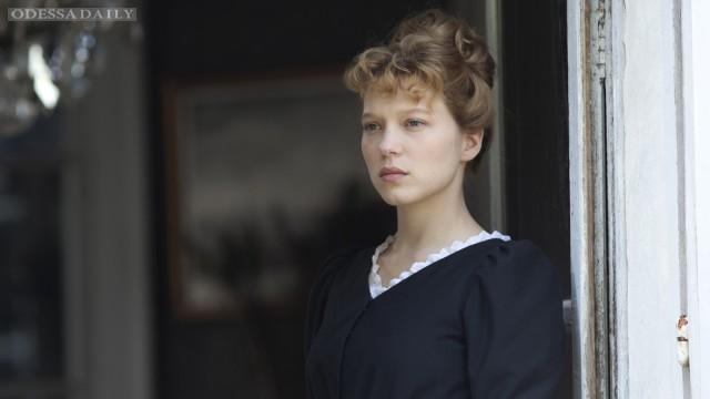 Звездные Гала-премьеры Одесского международного кинофестиваля