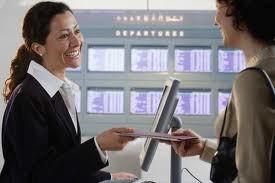 Авиакомпании начинают кампанию по продвижению новых методов продаж авиабилетов