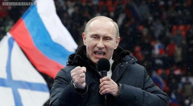 Россию ждет развал и гражданская война - Рабинович