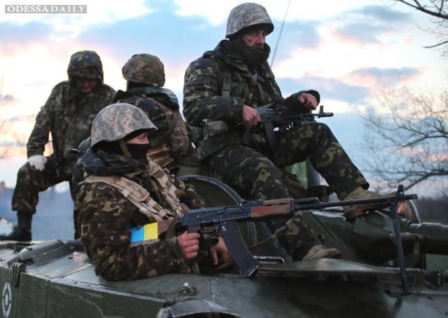 Славянск: Мирный план Порошенко начал реализовываться