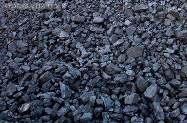 В Украину прибывает партия угля из ЮАР