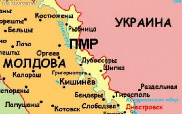 Перспектива смены «смотрящего» в Приднестровье и возможности для Украины
