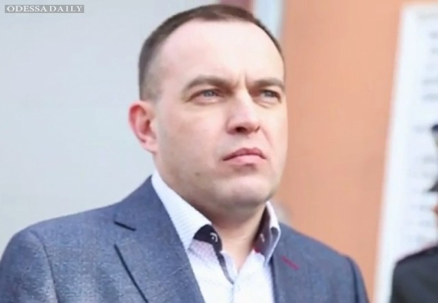 Комментарии начальника гор милиции Парфентьева по ночному происшествию в казино (Видео)