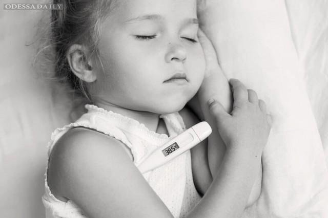 5 заболеваний детей, которые начинаются как простуда