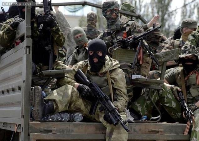 Сводка ИС: ситуация на Донбассе усложнилась, от Авдеевки до Ясноватой противник выстраивает узловую оборону