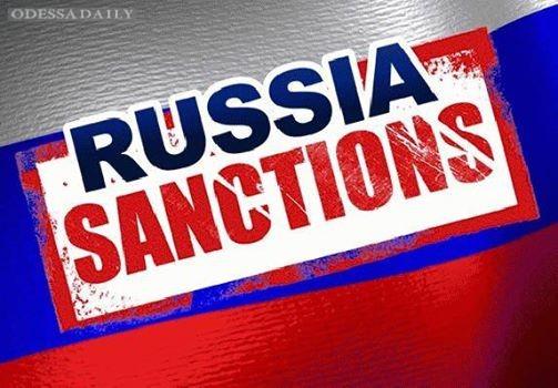 ЕС намерен продлить санкции против России без обсуждений 22 июня – WSJ