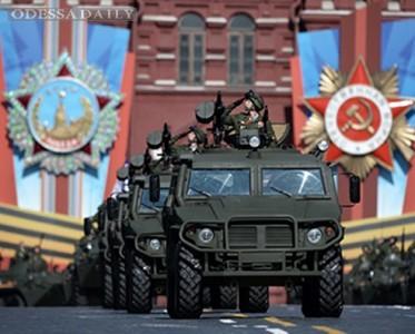 Почему Москва боится утратить монополию на победу во Второй мировой