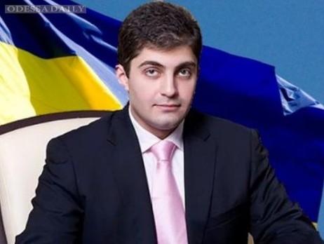 Сакварелидзе: Генпрокурор заявил, что сделает все возможное для наказания задержанных коррупционеров