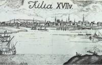 Килия — самый древний город Украины