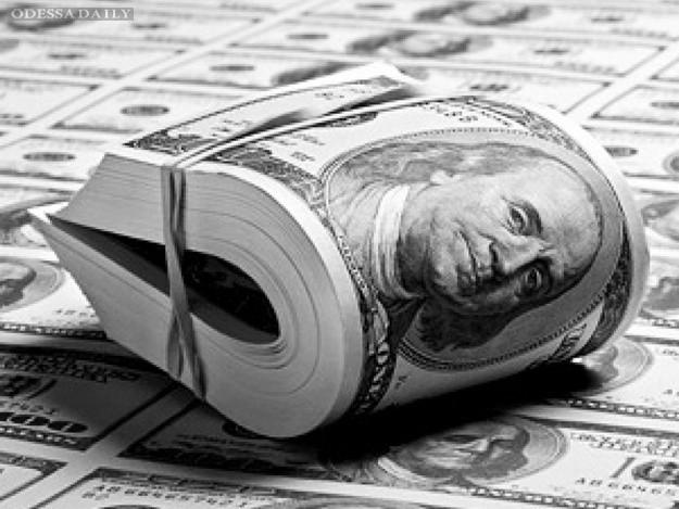 Курс валют на черном рынке Одессы 28 апреля