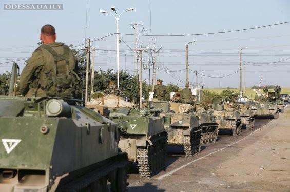 Новая газета: Армия и добровольцы России