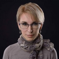 Liza Bogutskaya: Прекрасное выступление Зеленского в Анкаре