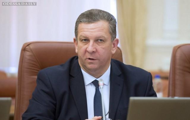Минсоцполитики: Расчет субсидий на новый отопительный сезон начнется с 1 октября