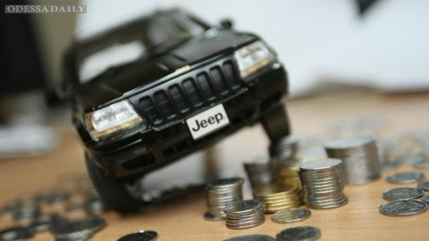 В Украину повезут недорогие автомобили из Канады