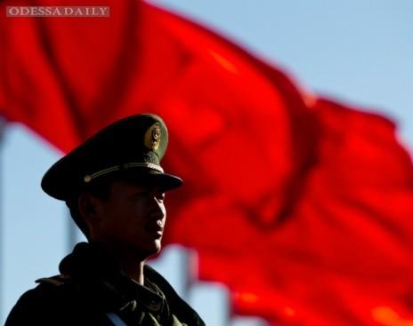 Китай финансирует агрессию Путина - The Daily Beast