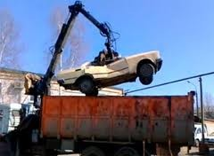 Укравтопром: утилизационный сбор увеличит долю украинских авто на рынке вдвое