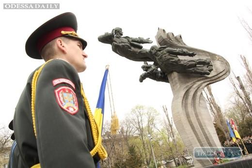 Власти Одессы примут на баланс 5 известных памятников