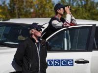 «Признав паспорта «ДНР» и «ЛНР», Россия признала и тех, кто их выдает» - ОБСЕ