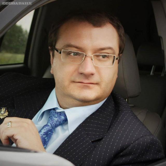 В Одессе задержали причастного к исчезновению адвоката российских спецназовцев Грабовского