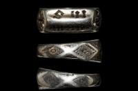 На аукционе в Британии выставили кольцо Жанны д`Арк