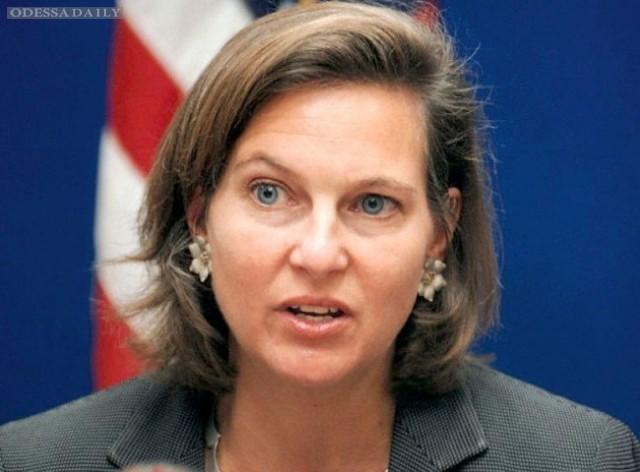 США с ЕС готовят против России секторальные санкции в отместку за помощь ополчению
