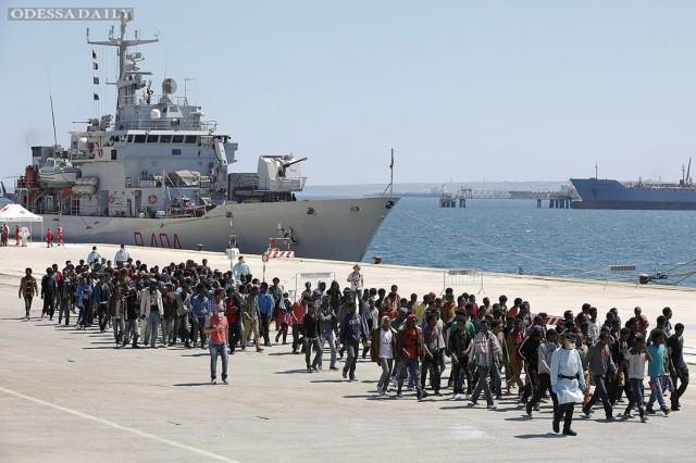 ЕС может ввести квоты на иммигрантов