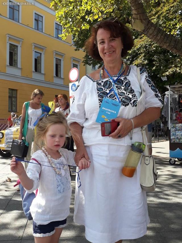 Наталья Петропавловская: О вручении Томоса