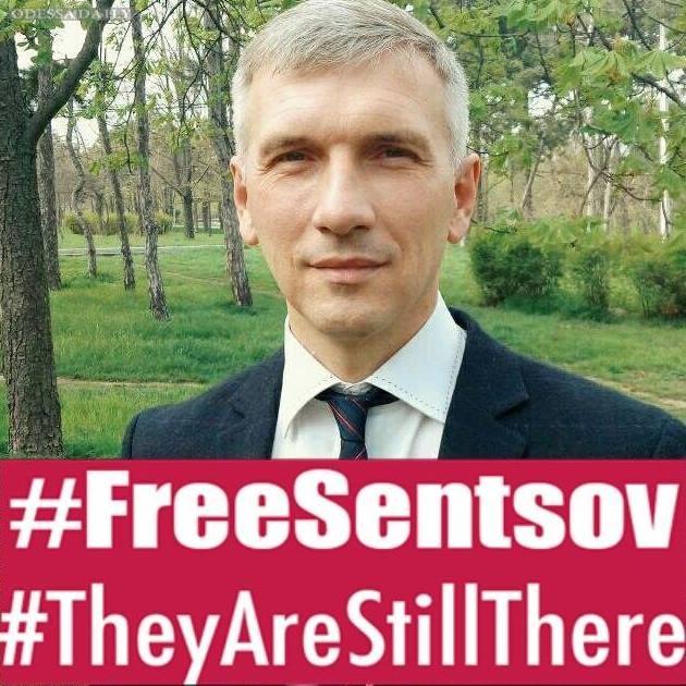 Олег Михайлик: О расследовании моего дела