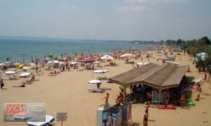 На одесских пляжах нашли множество нарушений