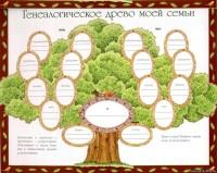 Теперь одесситы смогут составить своё родословное древо, не выходя из дома