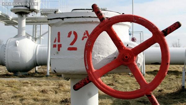 Украина возобновила импорт газа из Польши после аварии на газопроводе