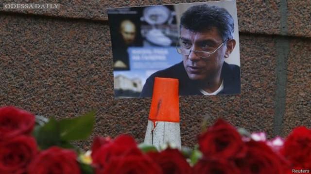 Мэрия Москвы отказалась заменить марш «Весна» акцией памяти Бориса Немцова