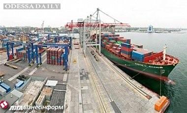 На Одесской таможне запретили безосновательные осмотры грузов