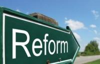 Тимофей Милованов: Почему в Украине бесконечно повторяются одни и те же 100 реформ, которые никогда не заканчиваются?