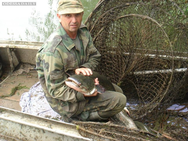 Мнение жителя района: Браконьеры Нижнеднестровского национального парка вытесняют законопослушных рыбаков и местных жителей