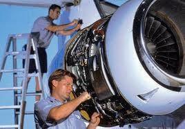 АэроСвит отказался от ремонта западных самолетов для европейских авиакомпаний