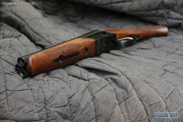 Мужчина открыл стрельбу на Староконном рынке в Одессе: один человек пострадал