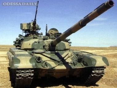 Наибольшая боевая активность боевиков - близ Донецка: 81 обстрел