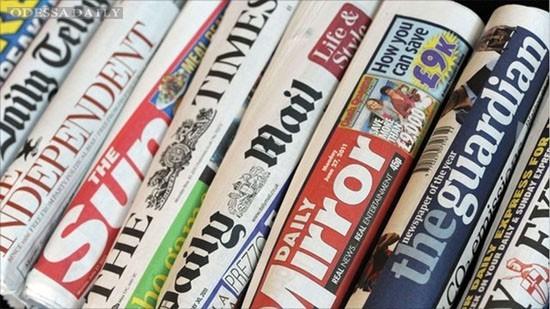 Региональная пресса в Украине и «джинса»: как бюрократическая логика здравый смысл заменила