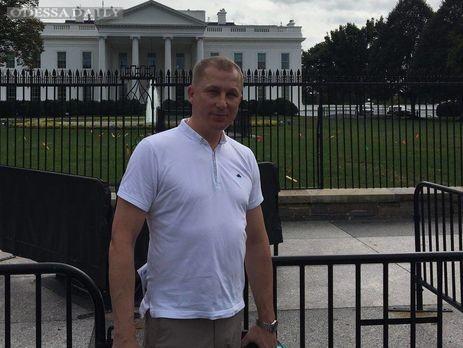 Аброськин о покушении на замглавы Одесского облсовета: Совершено исключительно из-за бизнес-интересов